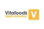 Vitafoods South America 2016. Логотип выставки