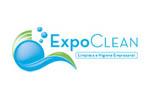 ExpoClean 2019. Логотип выставки