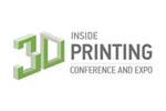 INSIDE 3D PRINTING - SAO PAULO 2018. Логотип выставки