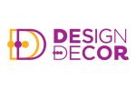 Design&Decor St.Petersburg 2017. Логотип выставки