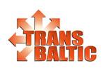 ТрансБалтика 2018. Логотип выставки