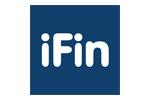 iFin 2015. Логотип выставки