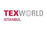Texworld Istanbul 2015. Логотип выставки