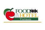Food & Hotel Vietnam 2015. Логотип выставки