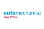 Automechanika Kuala Lumpur 2017. Логотип выставки