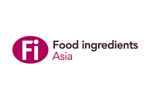 Fi Asia 2019. Логотип выставки