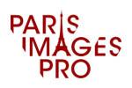Paris Images Pro 2016. Логотип выставки