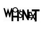 WHO'S NEXT 2016. Логотип выставки