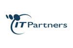 IT Partners 2015. Логотип выставки