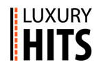 LuxuryHITS (LUXURY & HIGH INTERIOR TRADE SHOW) 2010. Логотип выставки