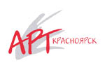 Арт-Красноярск 2018. Логотип выставки