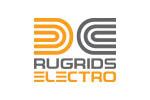 RUGRIDS-ELECTRO 2016. Логотип выставки