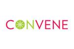 CONVENE 2018. Логотип выставки