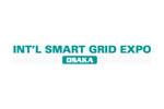 INTERNATIONAL SMART GRID EXPO OSAKA 2016. Логотип выставки