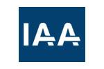 IAA Commercial Vehicles 2020. Логотип выставки