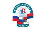 EXPO-RUSSIA SERBIA 2018. Логотип выставки