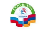 EXPO-RUSSIA ARMENIA 2018. Логотип выставки