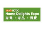 Home Delights Expo 2017. Логотип выставки