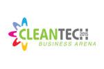 CleanTech 2015. Логотип выставки