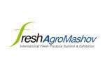 Fresh AgroMashov Exhibition 2018. Логотип выставки