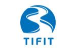 TIFIT 2014. Логотип выставки