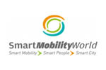 Smart Mobility World 2017. Логотип выставки