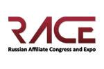 RACE 2017. Логотип выставки