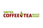 UCTIE - United Coffee & Tea Industry Event 2014. Логотип выставки