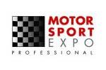 Motorsport Expo 2015. Логотип выставки