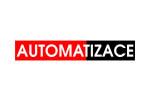 Automatizace 2018. Логотип выставки