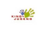 Kind + Jugend 2019. Логотип выставки