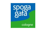 spoga+gafa 2017. Логотип выставки