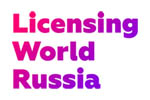 Licensing World Russia 2019. Логотип выставки
