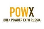 POWX 2016. Логотип выставки