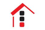 Дом. Квартира 2018. Логотип выставки