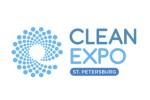 CleanExpo St. Petersburg 2017. Логотип выставки