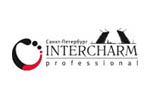 INTERCHARM professional Санкт-Петербург 2018. Логотип выставки