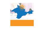 Всероссийская выставка-продажа курортных и туристических услуг Республики Крым и Севастополя 2015. Логотип выставки