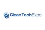 CleanTechExpo 2014. Логотип выставки