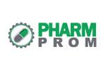 PHARMPROM 2014. Логотип выставки
