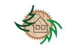 ДЕРЕВО+ Дом. Коттедж. Дача 2017. Логотип выставки
