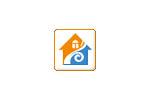 Современный дом. Формула уюта 2015. Логотип выставки