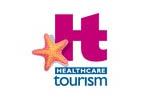 Лечебно-оздоровительный туризм 2014. Логотип выставки