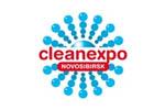 CleanExpo Novosibirsk 2014. Логотип выставки