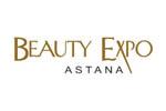 Beauty Expo Astana 2017. Логотип выставки