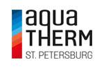 AQUA-THERM St. Petersburg 2018. Логотип выставки