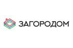 Загородом. Весна 2018. Логотип выставки