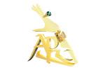 АРУ-Астана 2018. Логотип выставки