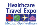 SPA&Wellness - Healthcare Travel Expo 2017. Логотип выставки