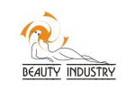 Индустрия красоты 2014. Логотип выставки